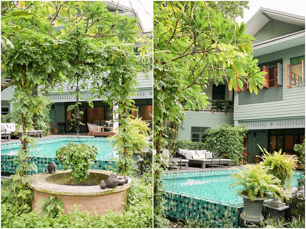 泰國曼谷, 泰國度假村推薦, 泰國住宿, 曼谷住宿推薦, 泰國自由行