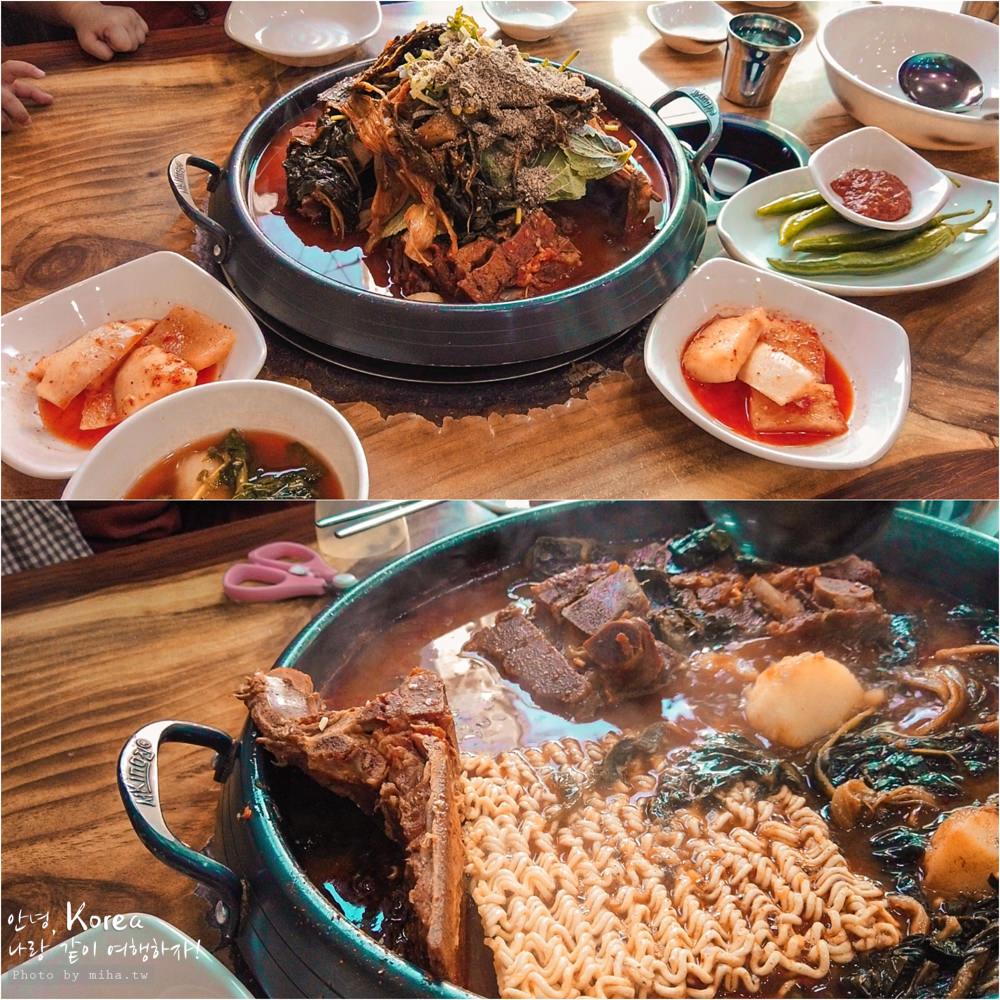 首爾美食,神仙雪濃湯,滿足五香豬蹄,土俗村參雞湯,神級舒芙蕾,韓式炸雞,烤五花豬韓牛吃到飽
