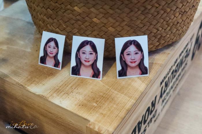 證件照,身分證,健保卡,護照,形象照,韓式證件照