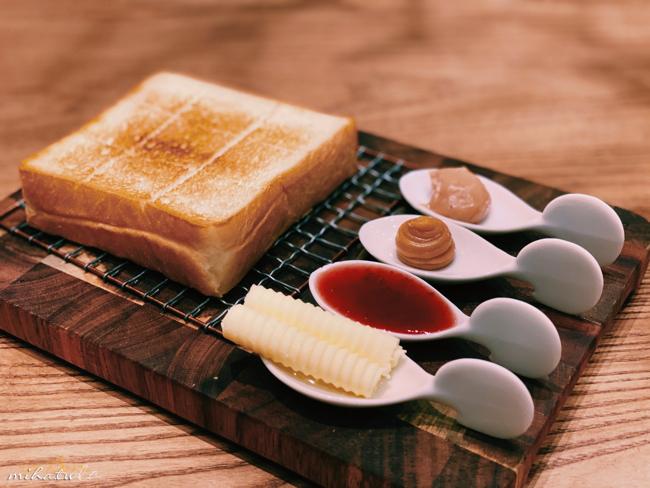 嵜,嵜本,SAKImoto Bakery,台北101,生吐司,台北餐廳,台北下午茶,台北咖啡廳,台北好吃,日本甜點,吐司