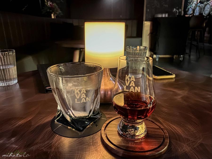 台北酒吧,噶瑪蘭,威士忌,KAVALAN,WHISKY,BAR,酒吧,單桶原酒,調酒