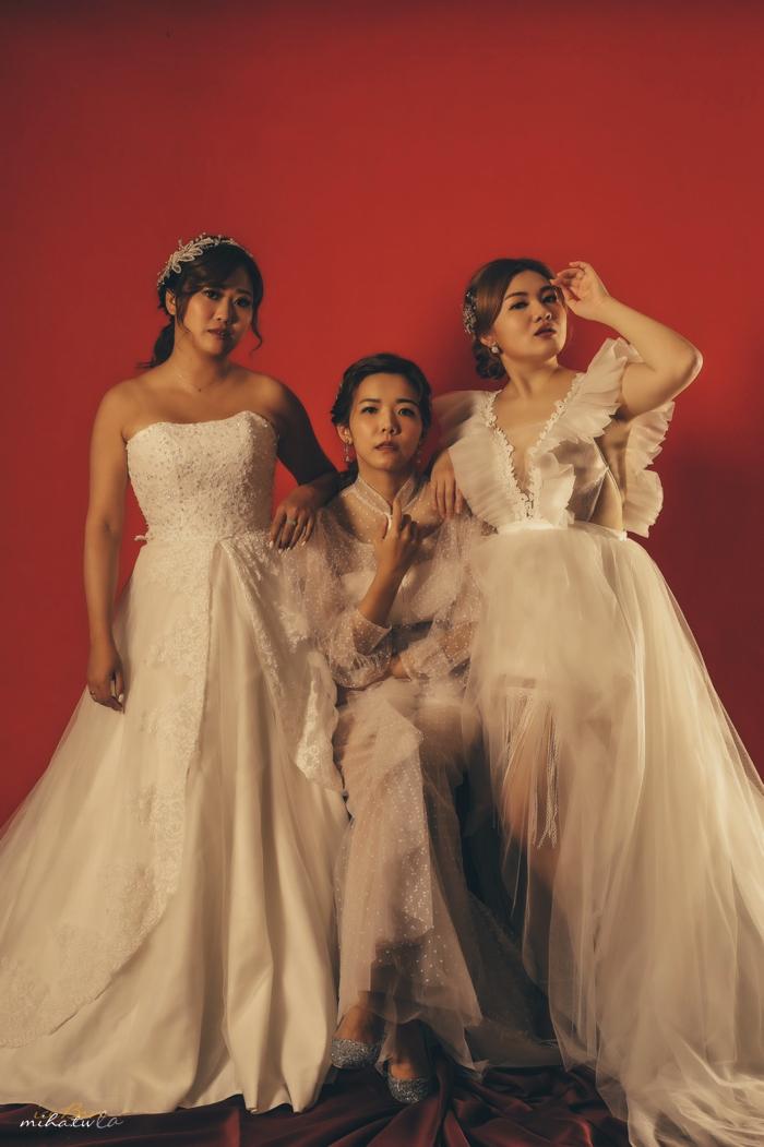 伊頓自助婚紗,閨蜜婚紗,婚禮,婚紗照推薦,婚禮禮服,婚紗照禮服,自助婚紗,結婚
