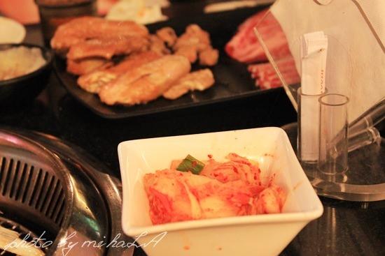 2011. June 02 瓦崎燒肉火鍋
