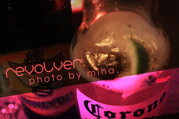 臺北酒吧 ▌中正紀念堂4號出口,Revolver Bar:奇妙的鹹酥雞啤酒