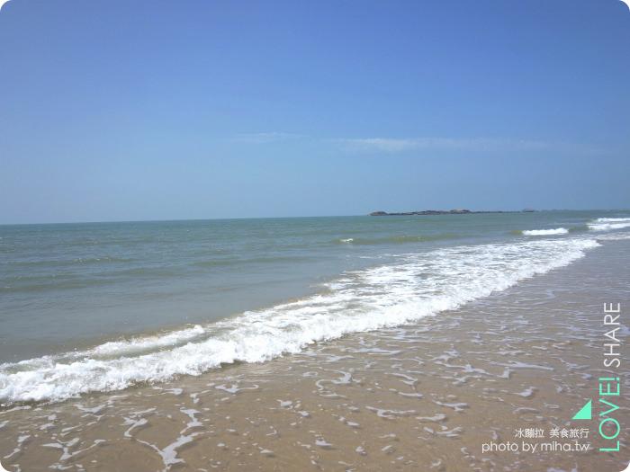 后湖海濱公園成功海灘