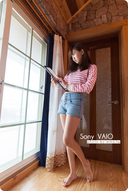 Sony VAIO Fit 15 A 冰蹦拉