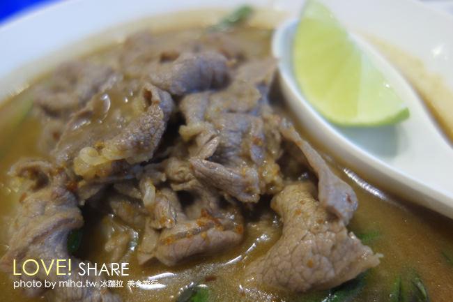 台北 ▌永康街美食:誠記越南麵食館,來自越南的好味道,異國風味的新選擇