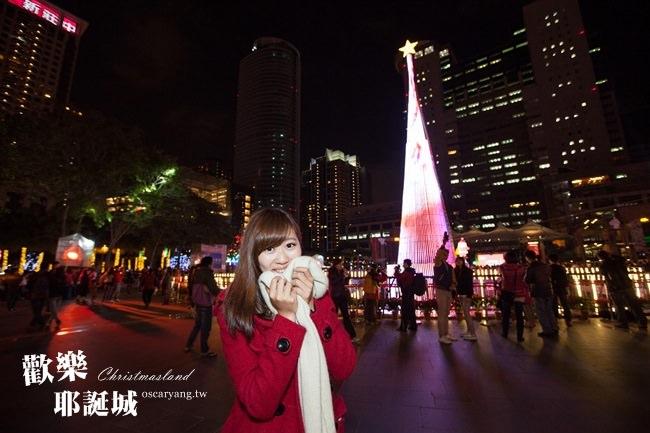 2013新北歡樂耶誕城 冰蹦拉