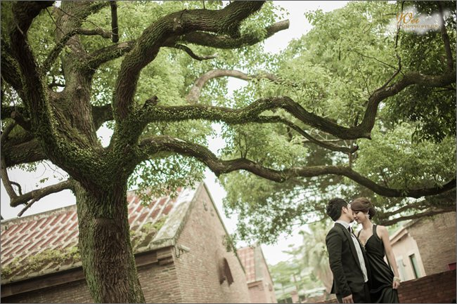 Wei婚禮攝影工作室 冰蹦拉 拍婚紗照景點