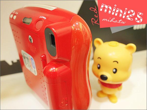mini25 冰蹦拉