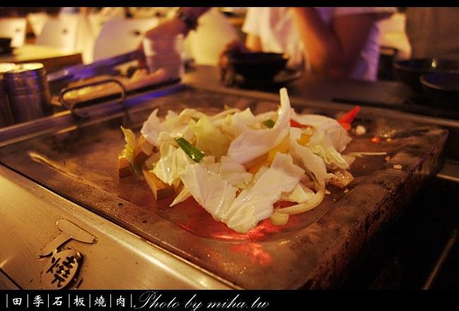 台北 ▌聚餐吃到飽餐廳推薦:田季石板燒肉,啤酒喝到飽還有DJ陪你嗨!!
