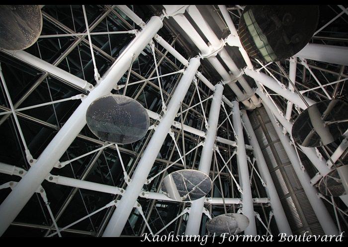 冰蹦拉 美麗島站 光之穹頂 Formosa Boulevard