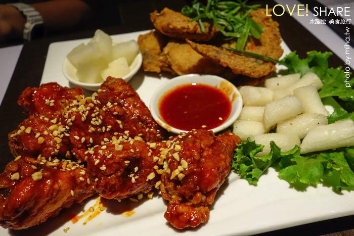 台北 ▌涓豆腐 東區韓式料理小菜吃到飽:最省錢又吃到吐的私房吃法(N訪)