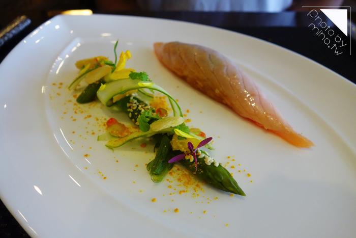 德朗DE LOIN頂級法式料理
