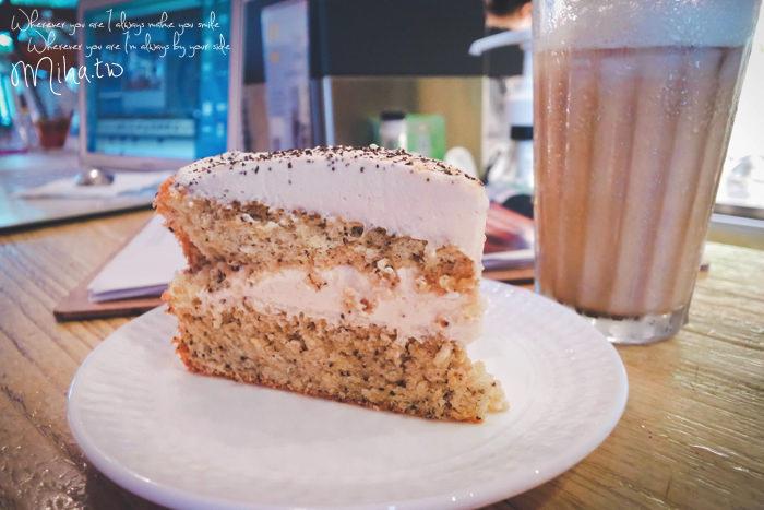 永康咖啡廳小食糖