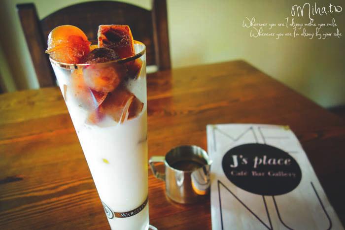 Js Cafe & Bistro輕鬆小酒館