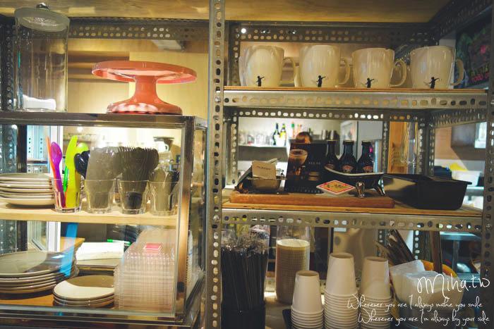 泡泡小姐咖啡廳