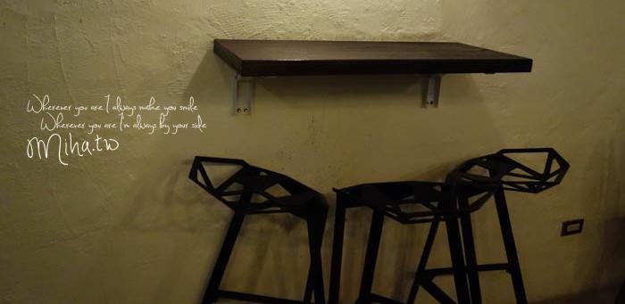 la mesa西班牙小酒館