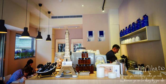 Jasper cafe 長春路咖啡廳