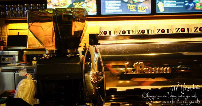 11oz caffee