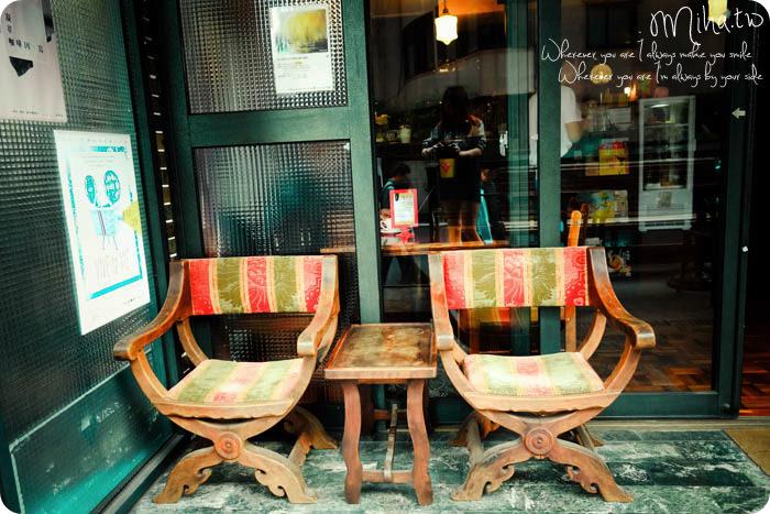 小自由咖啡廳