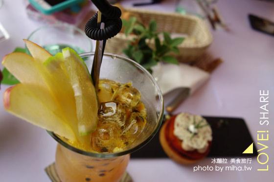 台中下午茶 冰蹦拉