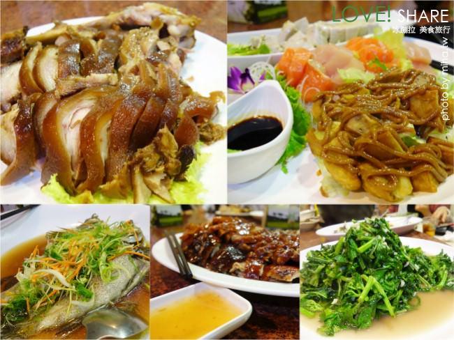 台中 ▌家族聚餐合菜推薦:大祥串燒屋,不用花大錢吃到涵碧樓主廚的拿手菜