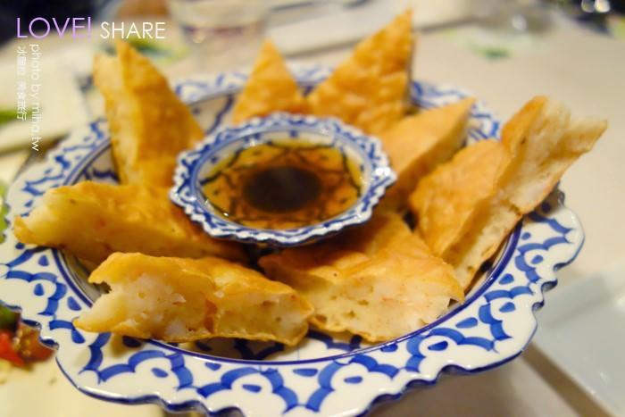 東區饗泰多泰式料理