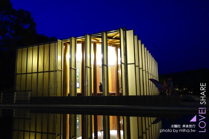 南投 ▌埔里紙教堂:在台灣中心象徵希望與重生熱門觀光景點