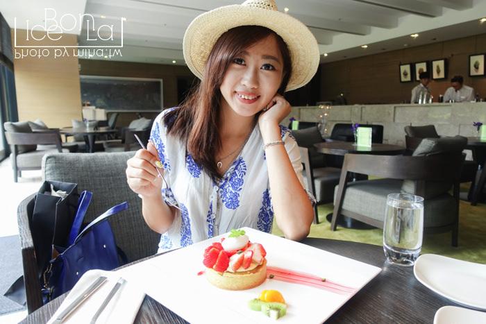 the terrace,寒舍艾麗,台北約會餐廳,台北餐廳週,EZTABLE