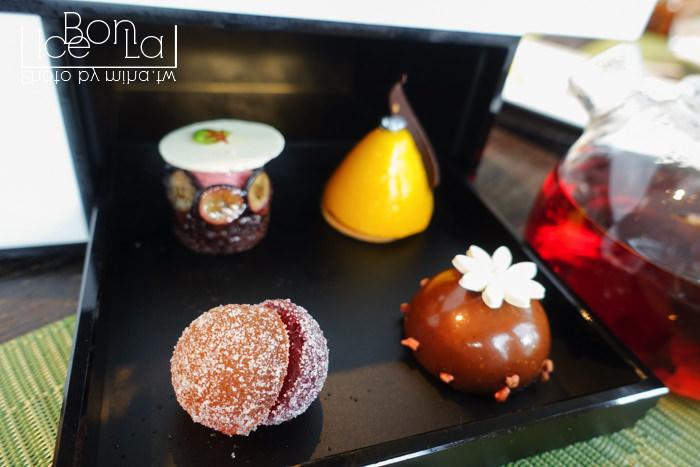 寒舍艾麗,台北下午茶,飯店下午茶,台北約會餐廳