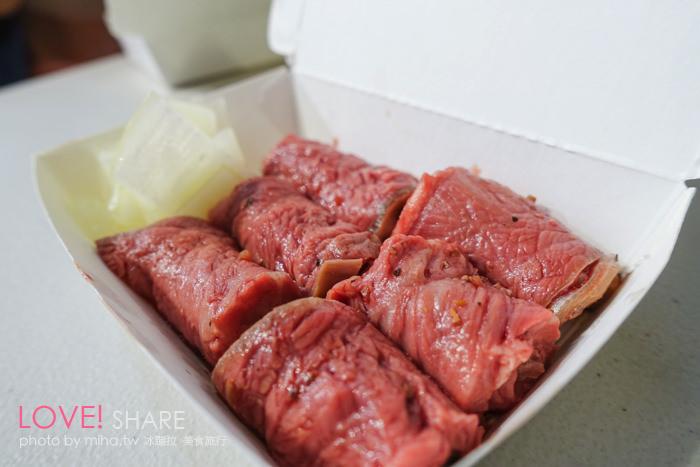 汪小菇,士林夜市美食,士林夜市好吃推薦,士林鮮切牛肉