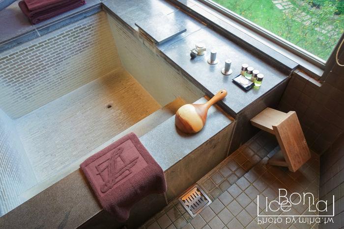 台北 ▌陽明山中國麗緻溫泉飯店:陽明山唯一五星級飯店 一泊二食超享受