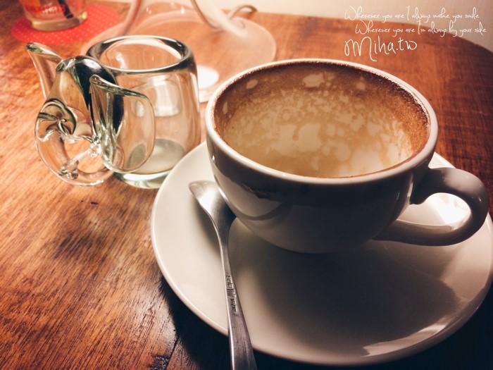 台北 ▌公館藝廊咖啡廳 婆娑Canopy Cafe & Lifestyle 香港人的咖啡故事