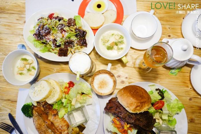 台中聚餐餐廳,重機餐廳,旅行食光