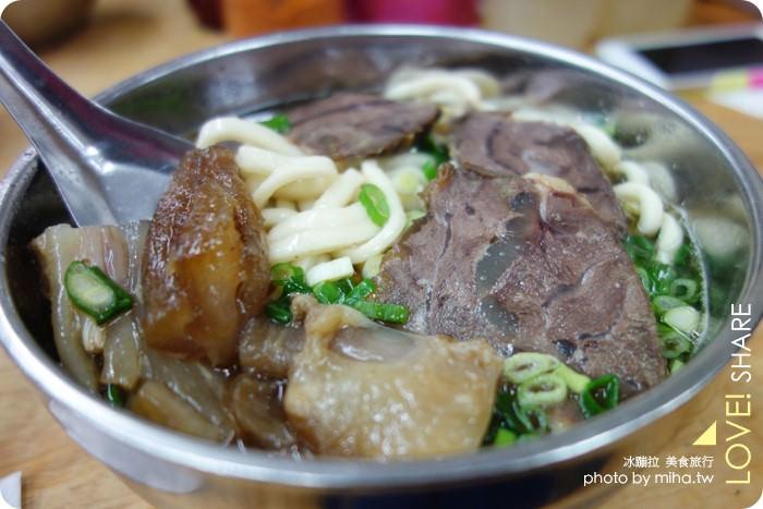 台北宵夜美食,台北美食,台北牛肉麵
