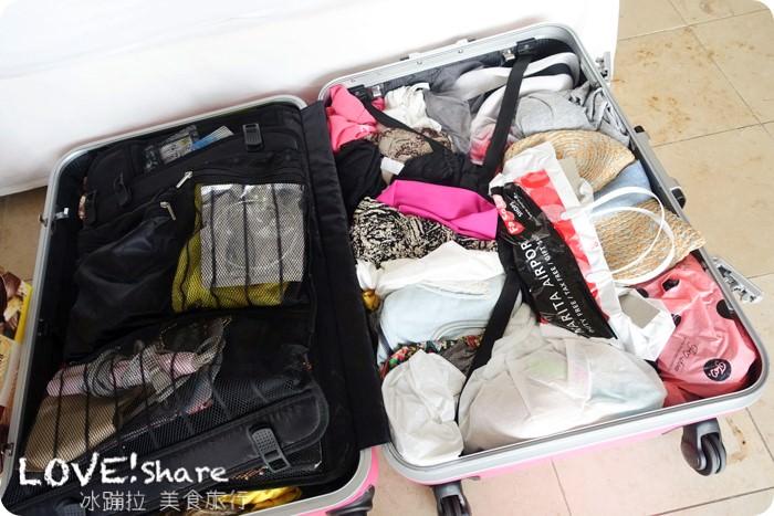 DESENO,29吋行李箱,平價行李箱