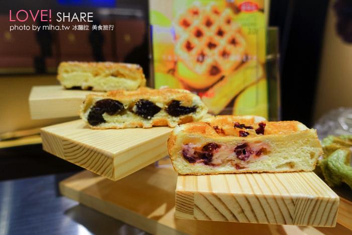 kuko比利時鬆餅,高雄甜點,信義區甜點,信義區下午茶