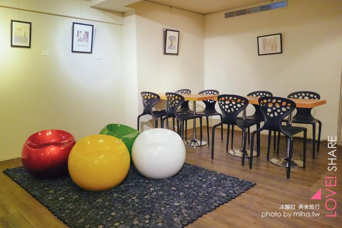東區咖啡廳,東區咖啡廳,分子料理