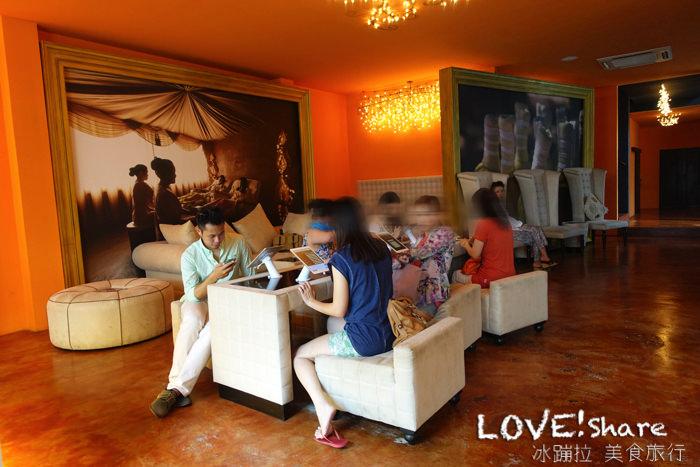 泰國spa推薦,曼谷泰式按摩,曼谷平價spa