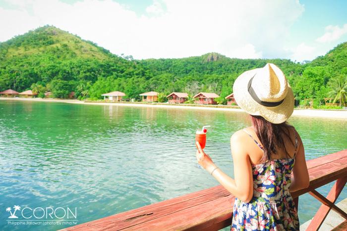 科隆島自由行,科隆島一島一飯店,科隆島度假村,科隆島魚風暴,科隆島艾瑞歐瑪渡假村,El Rio Y Mar