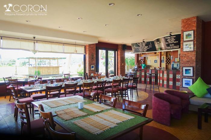 科隆島,巴拉望科隆島,科隆自由行,科隆海島旅遊,科隆飯店推薦,科隆小鎮,科隆碼頭,Gateway Hotel