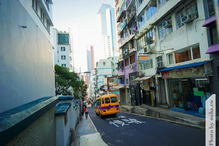 香港景點,香港自由行,香港好玩,香港元創方,香港上環景點