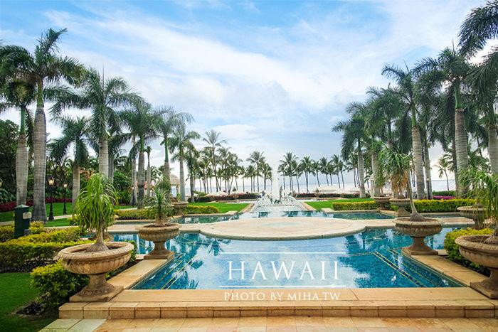 愛情大臨演飯店,夏威夷茂宜島度假飯店,夏威夷飯店,華爾道夫飯店
