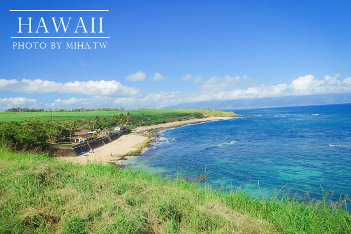 夏威夷自由行,鈦美旅行社,茂宜島mini tour,夏威夷自駕