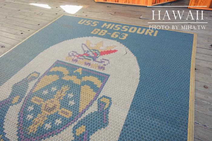 珍珠港,夏威夷行程,鈦美旅行社,密蘇里號