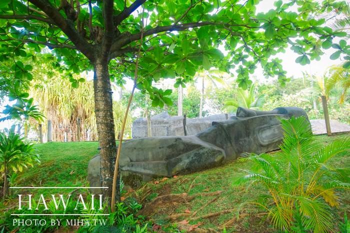 玻里尼西亞文化中心,夏威夷,鈦美旅行社