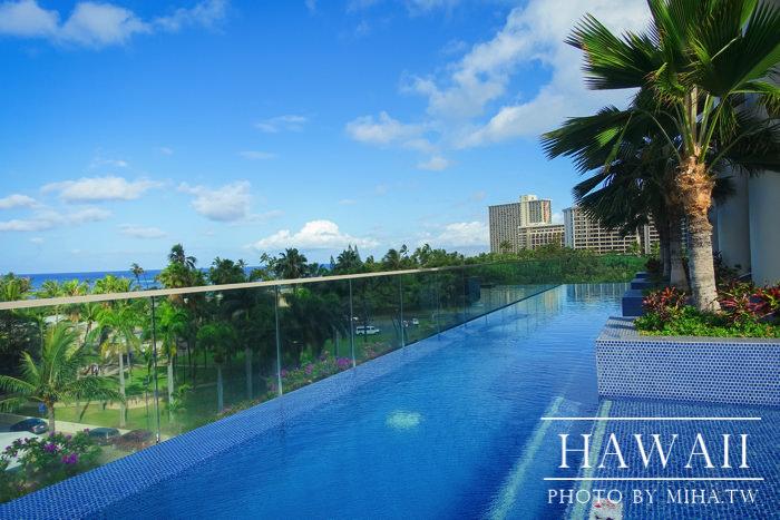 川普酒店,夏威夷飯店,夏威夷五星飯店