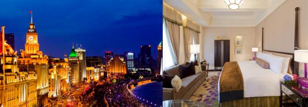 上海自由行,上海五天四夜行程,上海景點,上海美食,上海懶人包