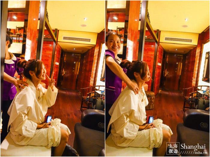 裕和堂腳底按摩,上海好玩,上海景點,上海按摩,上海靜安寺景點,上海自由行